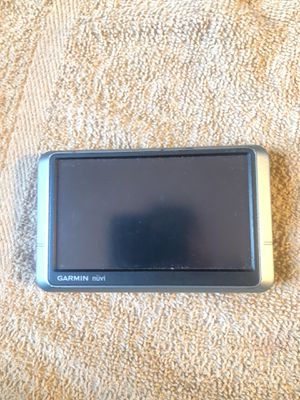 Garmin nuvi gps for Sale in Washington, DC