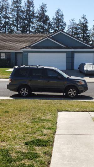 2006 Honda Pilot for Sale in Salida, CA