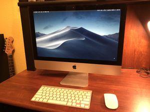 iMac 21.5-inch for Sale in Austin, TX