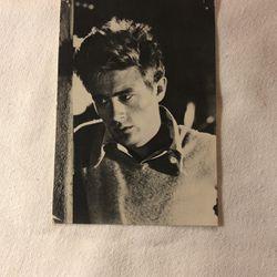 James Dean 3X5 Postcard for Sale in Long Beach,  CA