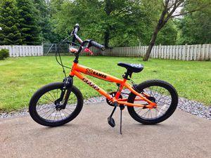 "X-Games BMX Bike - 18"" Wheels for Sale in Fall City, WA"