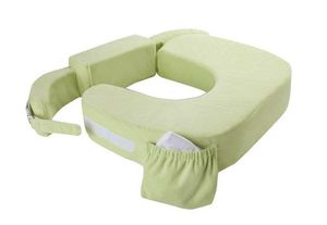 My Brest Friend Twin Nursing Pillow for Sale in Ashburn, VA