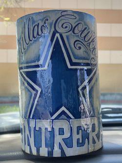 New Dallas Cowboys Beer Mug for Sale in Mount Madonna, CA