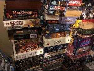 Board games for Sale in Covina, CA