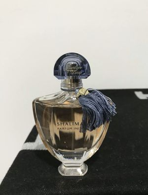 New Shalimar Parfum Initial 3.4 oz authentic for Sale in Herndon, VA