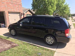 Kia Minivan for Sale in Fort Worth, TX