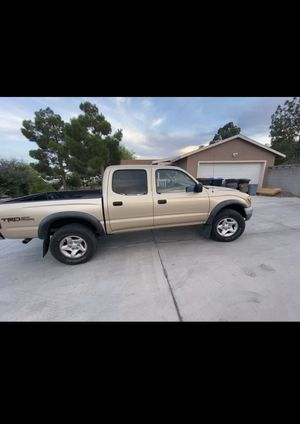 Toyota Tacoma for Sale in North Las Vegas, NV