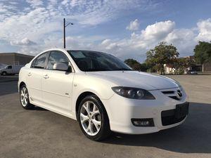 2008 Mazda3 for Sale in San Antonio, TX