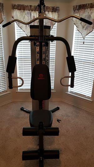 Home gym. for Sale in Fort Worth, TX