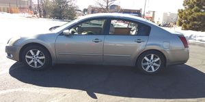 Nissan Maxima 2007 for Sale in Denver, CO
