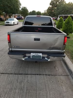 2001 Chevy S10 LS for Sale in Arlington, TX