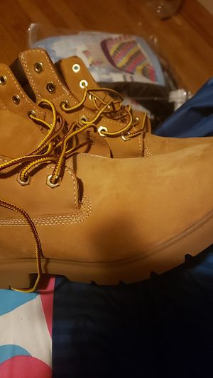 Timberland Work Boots for Sale in Milwaukee, WI