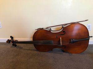 Cello, Otto Benjamin, Model MC300 size 4/4 for Sale in Ellicott City, MD