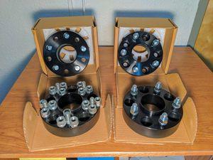 Wheel Spacers / Lifting / Extending for Sale in Coronado, CA