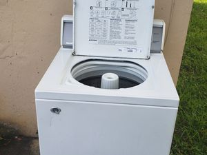 Washer and dryer deal for Sale in Dania Beach, FL