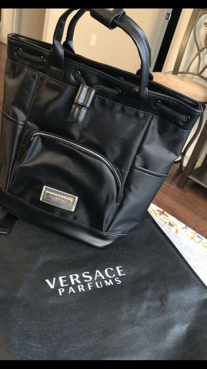 VERSACE BAG 🌸 BRAND NEW 🌸 Original for Sale in Houston, TX
