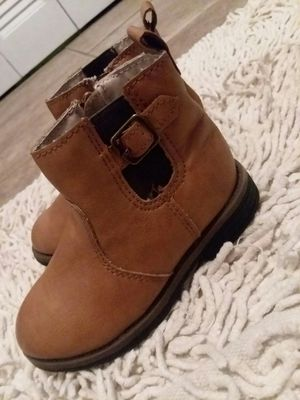 Girls boots (toddler) for Sale in Biloxi, MS