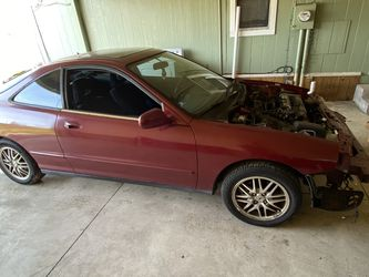 Acura Integra Ls for Sale in Greenville,  TX