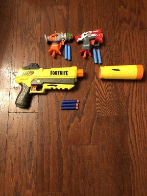 Nerf guns for Sale in Denver, CO