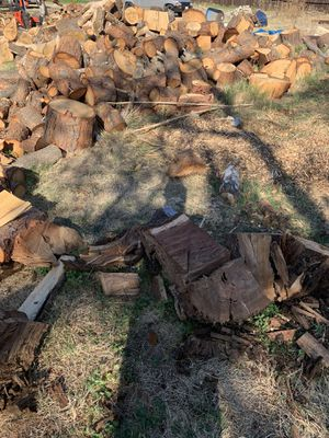 Firewood for sale for Sale in Carmichael, CA
