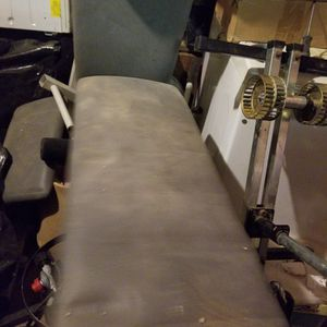 Workout Bench - Weider 215 for Sale in Oceanside, NY