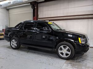 2012 Chevrolet Avalanche for Sale in Madera, CA