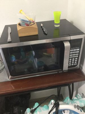Microwave for Sale in Miami Beach, FL