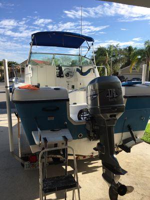 outboard johnson 175hp for Sale in Miramar, FL