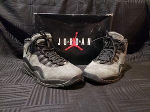 Nike Air Jordan retro 10 for Sale in Anchorage, AK