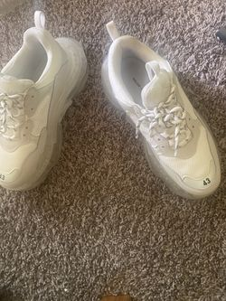 Balenciaga Triple S for Sale in Hayneville,  AL