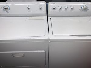 Kenmore Washer Dryer Set for Sale in Kent, WA