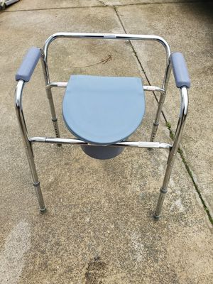 Guardian commode 3 in 1 (never used) for Sale in Walkertown, NC