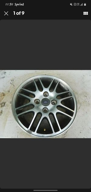 "4---15"" 4x108 wheels for Sale in Gladys, VA"