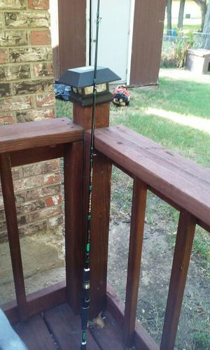 Jimmy Houston Fishing Pole for Sale in Irving, TX