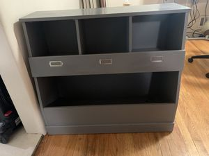 Pottery Barn kids toy storage for Sale in Denver, CO