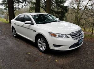 2010 Ford Taurus SEL AWD for Sale in Portland, OR