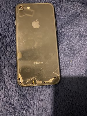 iPhone 8 At&T 64gb for Sale in Inglewood, CA