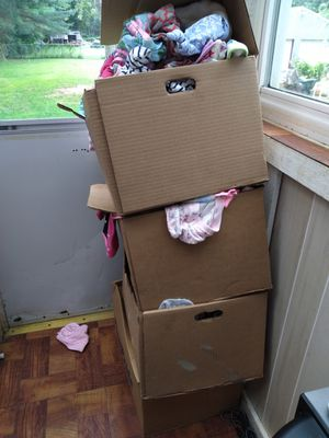 Baby girl clothes for Sale in Newfield, NJ