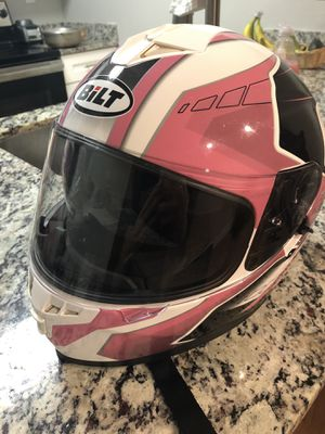 Helmet for woman small perfect condition for Sale in Plantation, FL