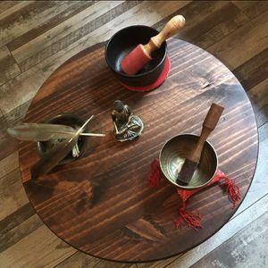 Singing bowl set (meditation) for Sale in Charlotte, NC
