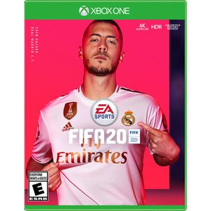 Fifa 20 Xbox One for Sale in Brentwood, MD