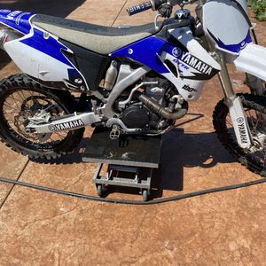 Dirt bike Yz 450 for Sale in Vallejo, CA
