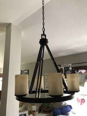 Light fixtures for Sale in Austin, TX