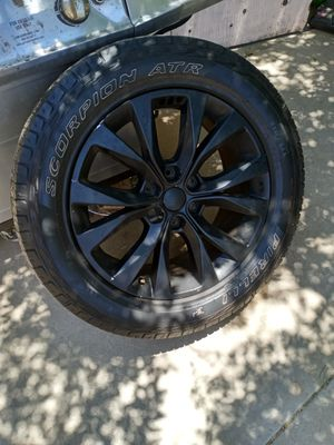 Tires and rims for Sale in Mesa, AZ