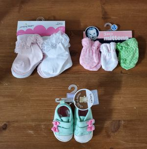*NEW WITH TAGS* Newborn Bundle Gifts for Sale in Tampa, FL