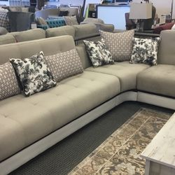 Sectional Sleeper W/ Storage for Sale in Des Plaines,  IL