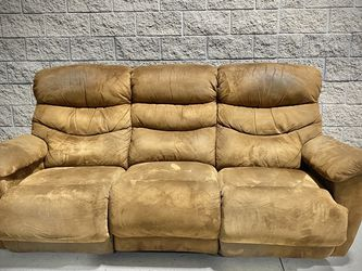 Brand NEW Milk Chocolate Recliner for Sale in San Diego,  CA