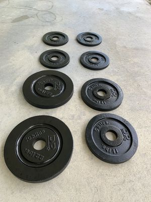 Weight set for Sale in Turlock, CA