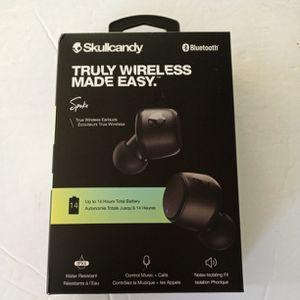 Skullcandy Wireless Earbuds for Sale in Havre de Grace, MD