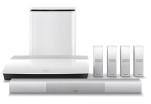 Bose Lifestyle Home Theatre System with mounts for Sale in Scottsdale, AZ